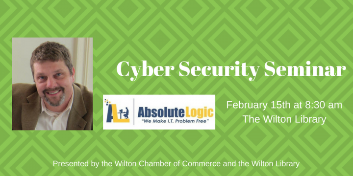 Cyber-Security Seminar