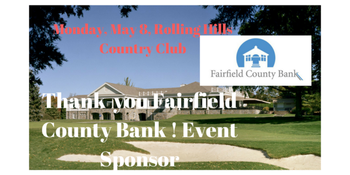 Thank-you Fairfield County Bank